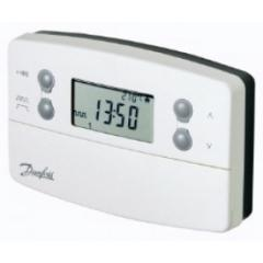 Electronic programmable thermostat (radio) 7000-RF