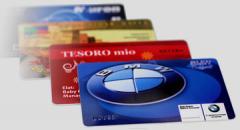 Cartões e pulseiras plásticas sem contacto