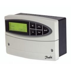 Electronic ECL 110 regulator