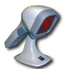 Лазерные Сканеры штрих кодов MS6720
