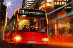 Bus city Mercedes-Benz Citar
