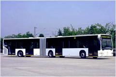 Mercedes-Benz Citaro G bus