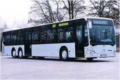 Mercedes-Benz Citaro L bus
