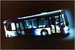 Bus city Mercedes-Benz Ci