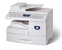 Копировальный аппарат Xerox WorkCentre M15i