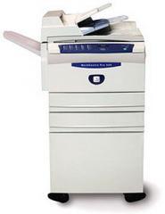 Копировальный аппарат Xerox WorkCentre Pro 420