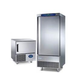 Холодильные шкафы шоковой заморозки