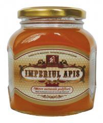 Honey poliflerny, Polyfloral honey, Miere