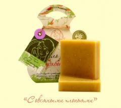 Мыло натуральное ручной работы в Кишиневе
