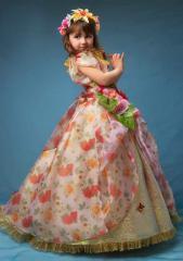 Детские карнавальные костюмы,Прокат платья для