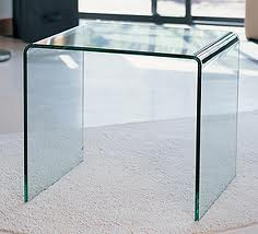 Furniture from Vornicel SRL glass