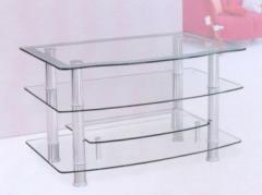 Столы стеклянные от Vornicel SRL