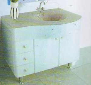 Furniture for a bathtub