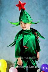 Carnival costume in Chisinau, Masks carnival,