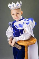 Carnival costume in Chisinau, Costume de carnaval