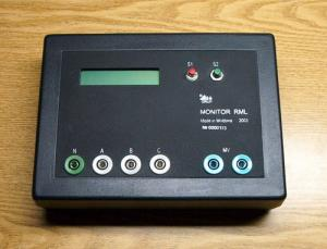Monitor of lines (RML)