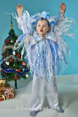 Детские костюмы на прокат в Кишиневе