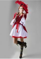 Карнавальный костюм для взрослых,прокат костюмов