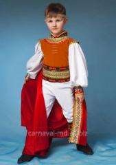 Детские карнавальные костюмы,Costume de carnaval