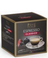 Cafea in capsule