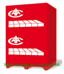 Gazobeton BCA AAC - Autoclaved Aerated Concrete