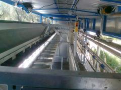 Оборудование для доения для коз и овец