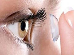Линзы контактные, Lentile de contact Chisinau
