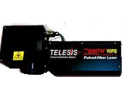 Лазер волоконный Zenith® 10FQ