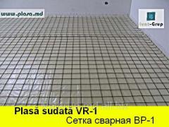 PLASA SUDATA VR-1, GRID CONSTRUCTION BP-1