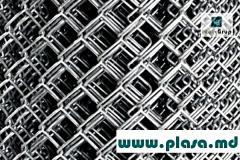 Plasa metalică, garduri, stilpi, sirma,...