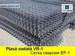 Plasa sudata pentru armare VR-1,Сетка для
