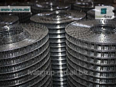 PLASA SUDATA ZINC, GRID WELDED GALVANIZED