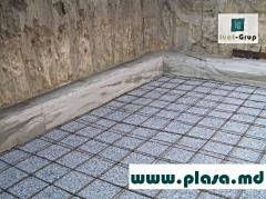 GRID METAL BP-1 FOR CONCRETE REINFORCING