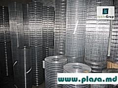 PLASA SUDATA, GRID WELDED