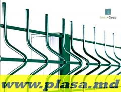 PLASA SUDATA.GRID WELDED. WELDED PANELI-EVRO FENCES.