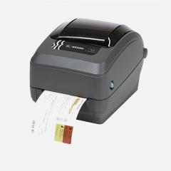Термотрансферный принтер Zebra GX 430 T