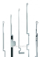 Needles for household and industrial machines