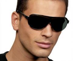 Man's sunglasses