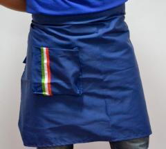 Aprons for waiters to order