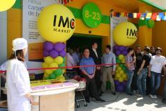 Buyukana IMC Market No. 5 supermarke