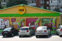 """Botany supermarket """"IMC Market"""""""