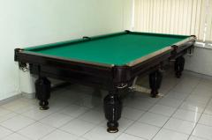 Billiard table of Classic