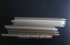 Pencils are obmelovochny