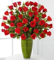 Букеты из роз в Кишиневе, доставка
