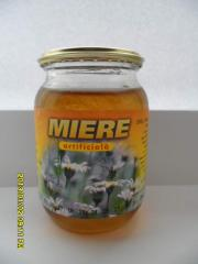 Honey artificial