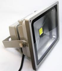 LED searchligh