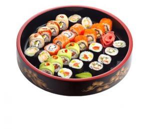 Суши в Кишиневе, самые вкусные суши