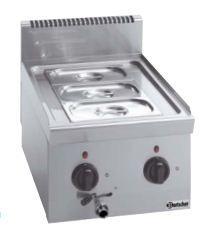 Food warmer electric Bartscher