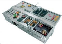 Профессиональное кухонное оборудование Bartscher