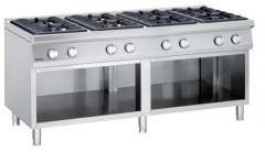 Kitchen equipment Bartscher